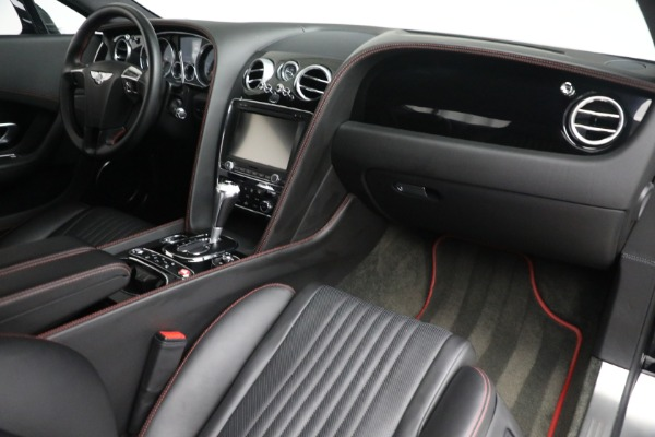 New 2017 Bentley Continental GT V8 for sale Sold at Maserati of Greenwich in Greenwich CT 06830 18