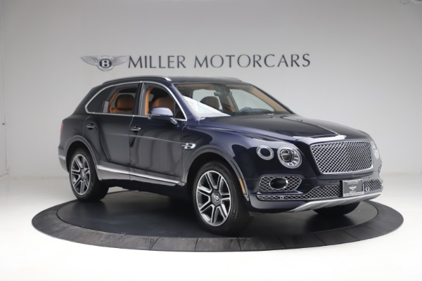 Used 2018 Bentley Bentayga W12 Signature for sale $149,900 at Maserati of Greenwich in Greenwich CT 06830 11