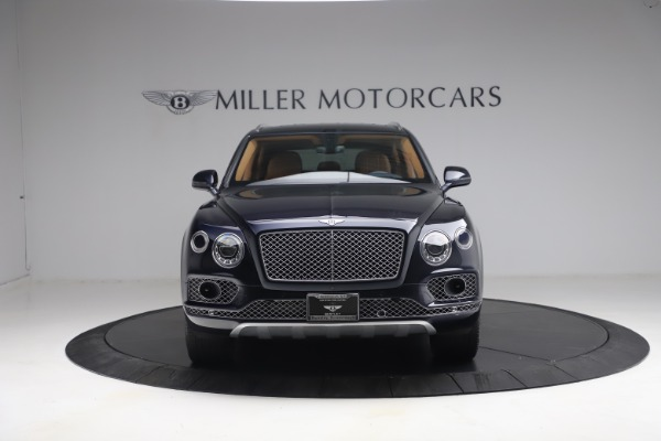 Used 2018 Bentley Bentayga W12 Signature for sale $149,900 at Maserati of Greenwich in Greenwich CT 06830 12