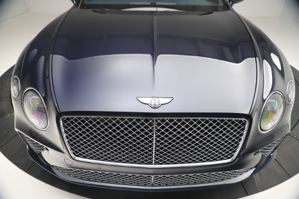 Used 2021 Bentley Continental GT V8 for sale Call for price at Maserati of Greenwich in Greenwich CT 06830 12
