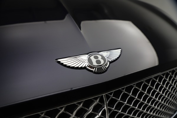 Used 2021 Bentley Continental GT V8 for sale Call for price at Maserati of Greenwich in Greenwich CT 06830 13