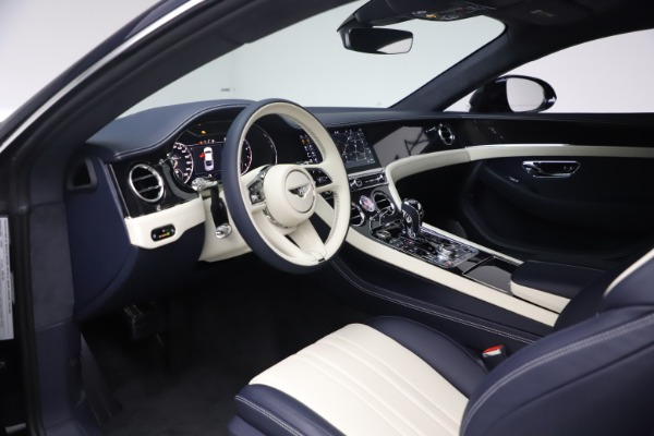 Used 2021 Bentley Continental GT V8 for sale Call for price at Maserati of Greenwich in Greenwich CT 06830 16
