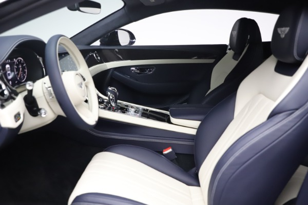 Used 2021 Bentley Continental GT V8 for sale Call for price at Maserati of Greenwich in Greenwich CT 06830 17