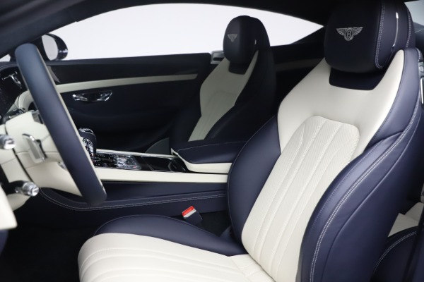 Used 2021 Bentley Continental GT V8 for sale Call for price at Maserati of Greenwich in Greenwich CT 06830 18