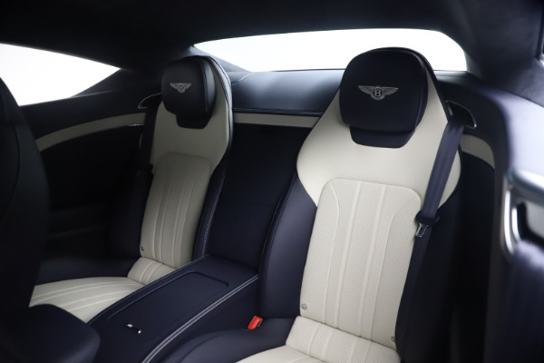 Used 2021 Bentley Continental GT V8 for sale Call for price at Maserati of Greenwich in Greenwich CT 06830 19