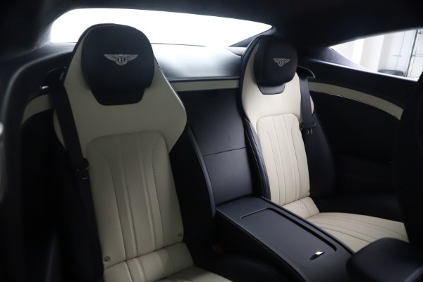 Used 2021 Bentley Continental GT V8 for sale Call for price at Maserati of Greenwich in Greenwich CT 06830 21