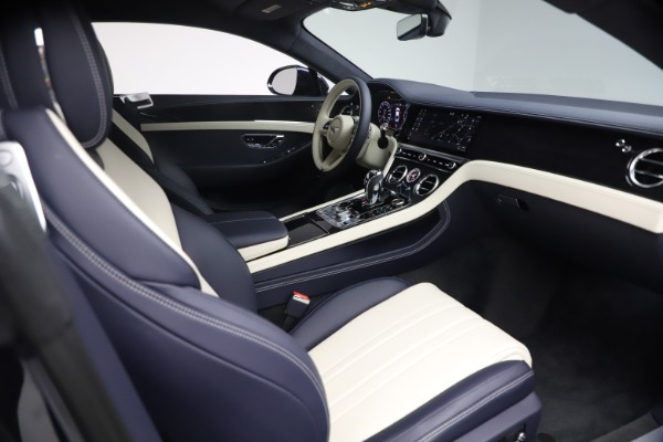 Used 2021 Bentley Continental GT V8 for sale Call for price at Maserati of Greenwich in Greenwich CT 06830 22