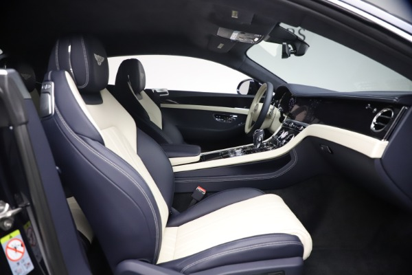 Used 2021 Bentley Continental GT V8 for sale Call for price at Maserati of Greenwich in Greenwich CT 06830 23