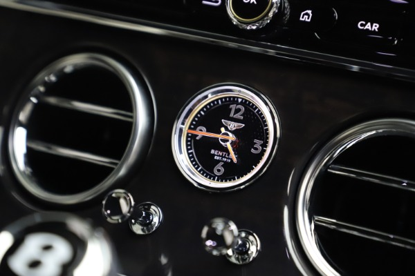 Used 2021 Bentley Continental GT V8 for sale Call for price at Maserati of Greenwich in Greenwich CT 06830 26