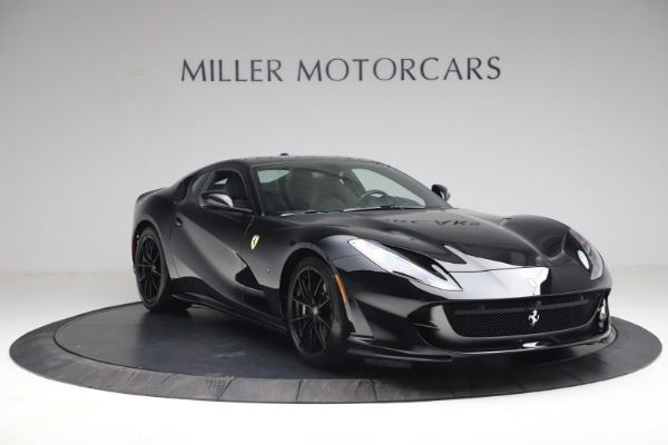 Used 2019 Ferrari 812 Superfast for sale $359,900 at Maserati of Greenwich in Greenwich CT 06830 11