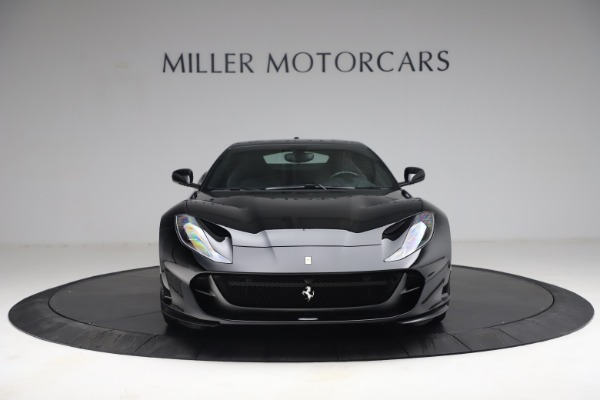 Used 2019 Ferrari 812 Superfast for sale $359,900 at Maserati of Greenwich in Greenwich CT 06830 12