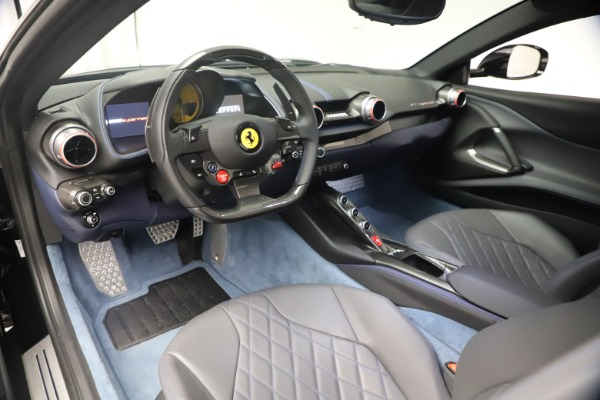 Used 2019 Ferrari 812 Superfast for sale $359,900 at Maserati of Greenwich in Greenwich CT 06830 13