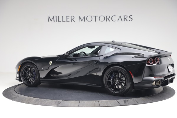 Used 2019 Ferrari 812 Superfast for sale $359,900 at Maserati of Greenwich in Greenwich CT 06830 4