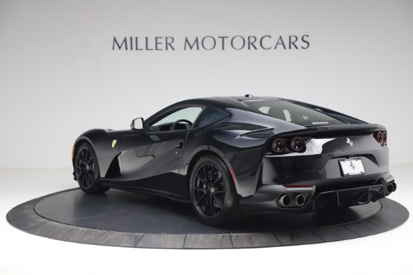 Used 2019 Ferrari 812 Superfast for sale $359,900 at Maserati of Greenwich in Greenwich CT 06830 5