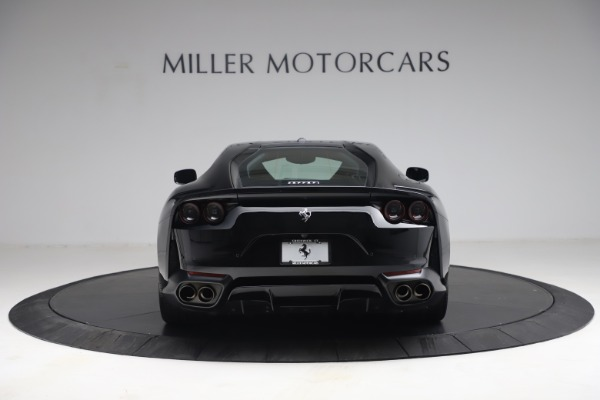 Used 2019 Ferrari 812 Superfast for sale $359,900 at Maserati of Greenwich in Greenwich CT 06830 6
