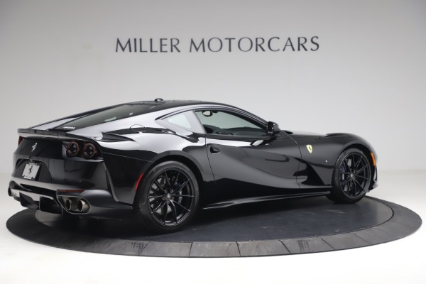 Used 2019 Ferrari 812 Superfast for sale $359,900 at Maserati of Greenwich in Greenwich CT 06830 8