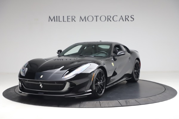 Used 2019 Ferrari 812 Superfast for sale $359,900 at Maserati of Greenwich in Greenwich CT 06830 1