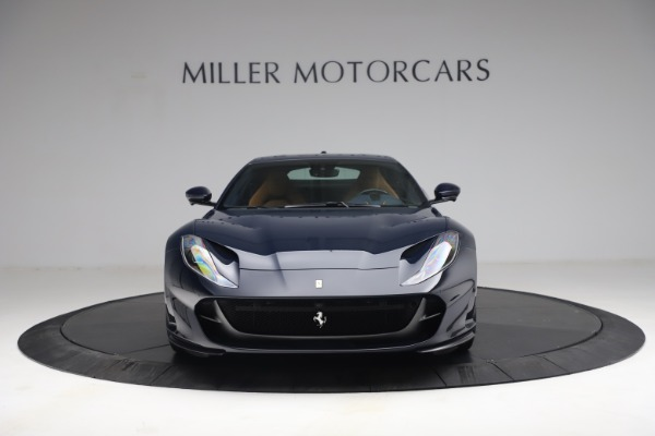 Used 2020 Ferrari 812 Superfast for sale $375,900 at Maserati of Greenwich in Greenwich CT 06830 12