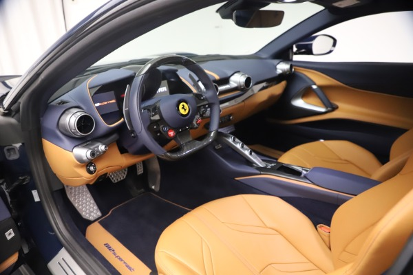 Used 2020 Ferrari 812 Superfast for sale $375,900 at Maserati of Greenwich in Greenwich CT 06830 13