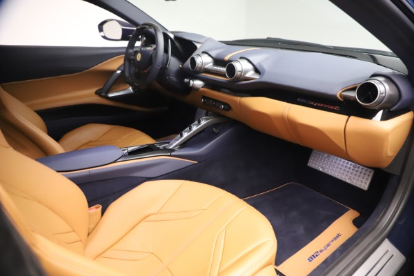 Used 2020 Ferrari 812 Superfast for sale $375,900 at Maserati of Greenwich in Greenwich CT 06830 17