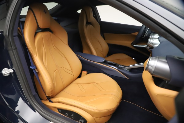 Used 2020 Ferrari 812 Superfast for sale $375,900 at Maserati of Greenwich in Greenwich CT 06830 19
