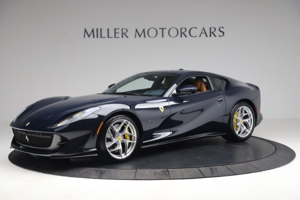 Used 2020 Ferrari 812 Superfast for sale $375,900 at Maserati of Greenwich in Greenwich CT 06830 2