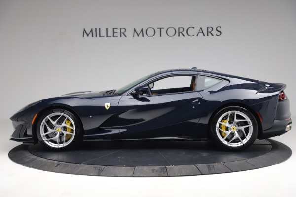 Used 2020 Ferrari 812 Superfast for sale $375,900 at Maserati of Greenwich in Greenwich CT 06830 3