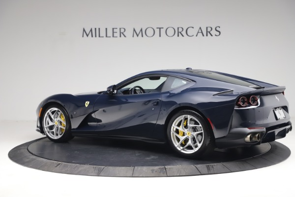 Used 2020 Ferrari 812 Superfast for sale $375,900 at Maserati of Greenwich in Greenwich CT 06830 4