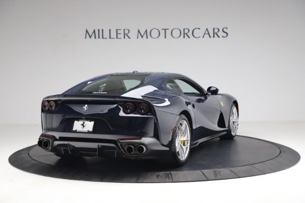 Used 2020 Ferrari 812 Superfast for sale $375,900 at Maserati of Greenwich in Greenwich CT 06830 7