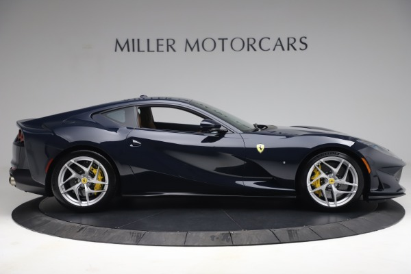 Used 2020 Ferrari 812 Superfast for sale $375,900 at Maserati of Greenwich in Greenwich CT 06830 9