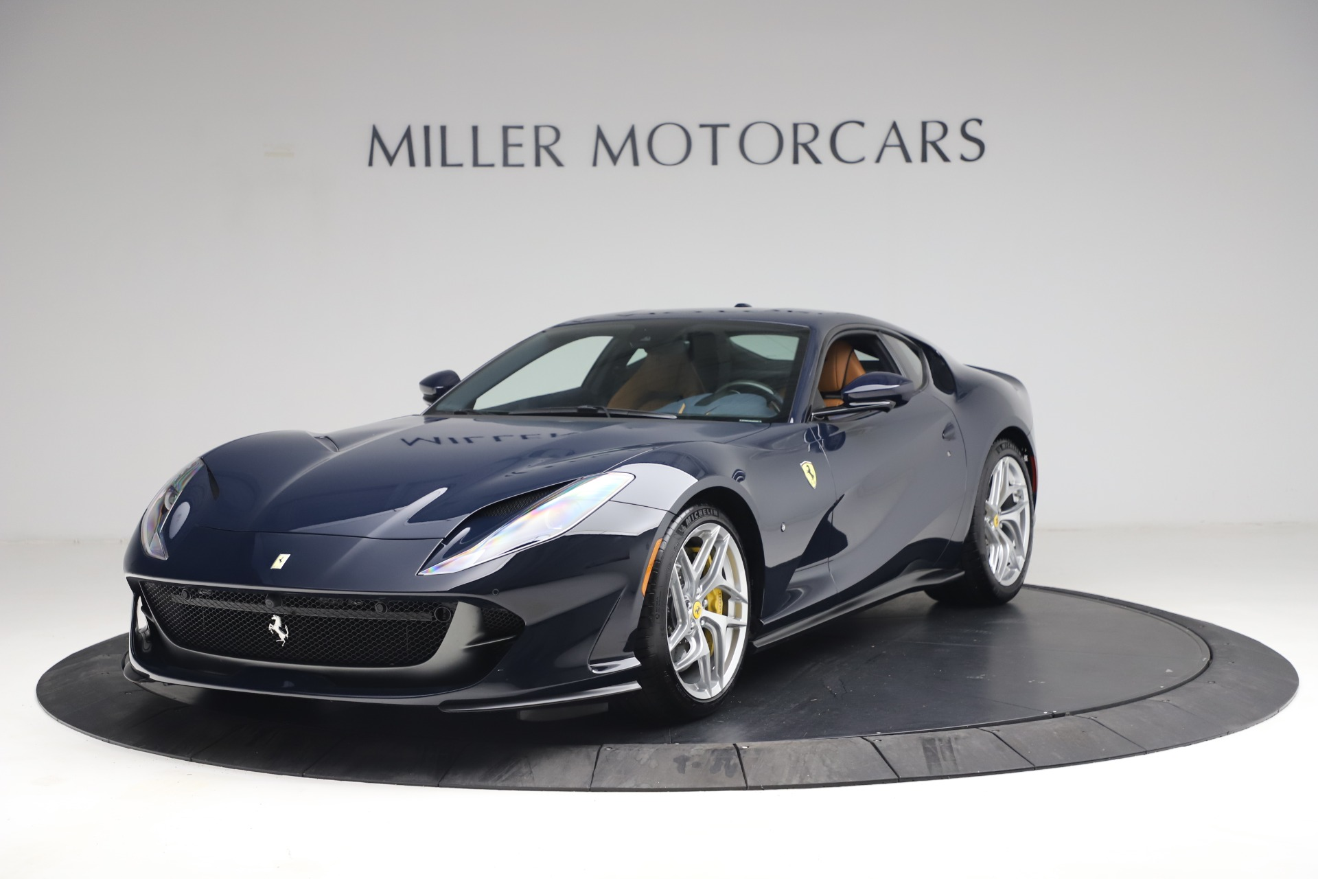 Used 2020 Ferrari 812 Superfast for sale $375,900 at Maserati of Greenwich in Greenwich CT 06830 1