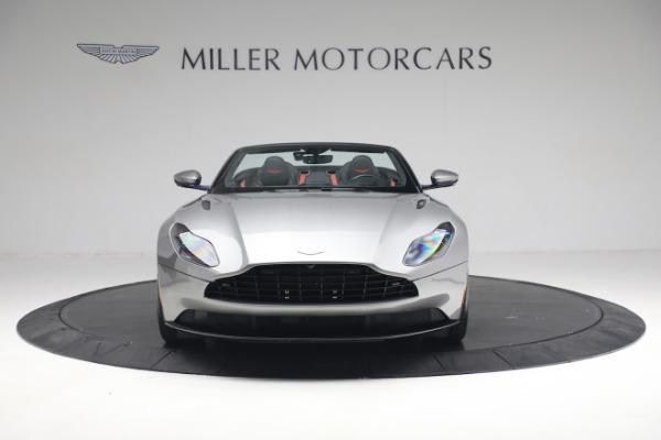 Used 2019 Aston Martin DB11 Volante for sale $209,900 at Maserati of Greenwich in Greenwich CT 06830 11