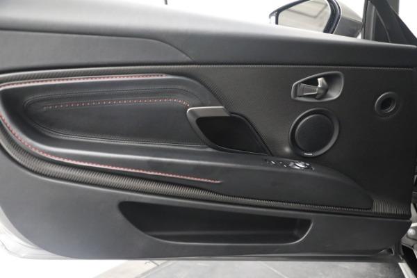 Used 2019 Aston Martin DB11 Volante for sale $209,900 at Maserati of Greenwich in Greenwich CT 06830 26