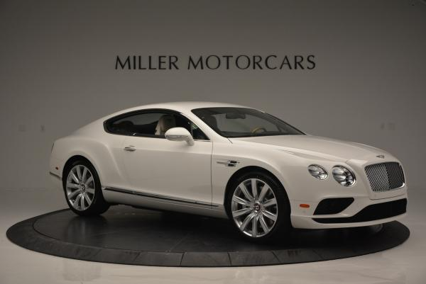 New 2016 Bentley Continental GT V8 for sale Sold at Maserati of Greenwich in Greenwich CT 06830 10