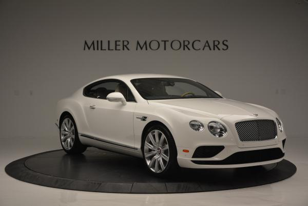 New 2016 Bentley Continental GT V8 for sale Sold at Maserati of Greenwich in Greenwich CT 06830 11