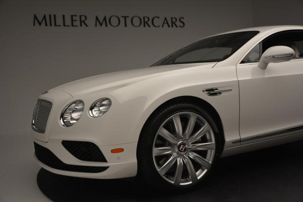 New 2016 Bentley Continental GT V8 for sale Sold at Maserati of Greenwich in Greenwich CT 06830 14