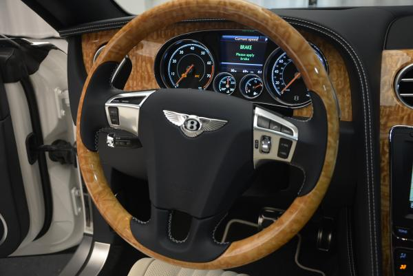 New 2016 Bentley Continental GT V8 for sale Sold at Maserati of Greenwich in Greenwich CT 06830 23