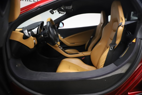 Used 2012 McLaren MP4-12C for sale Call for price at Maserati of Greenwich in Greenwich CT 06830 16