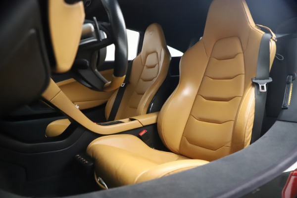 Used 2012 McLaren MP4-12C for sale Call for price at Maserati of Greenwich in Greenwich CT 06830 17