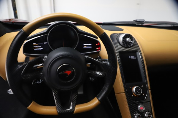 Used 2012 McLaren MP4-12C for sale Call for price at Maserati of Greenwich in Greenwich CT 06830 18