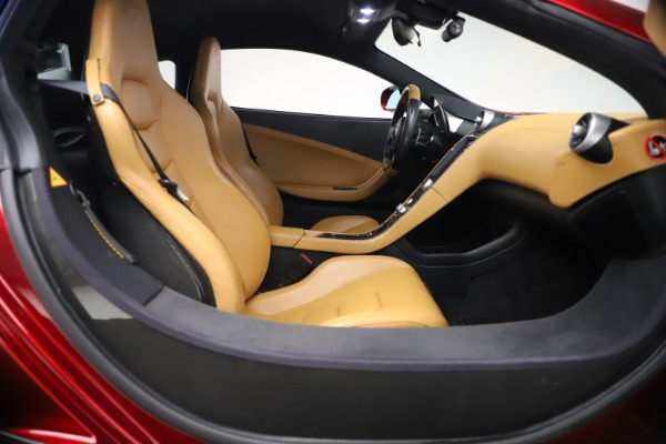 Used 2012 McLaren MP4-12C for sale Call for price at Maserati of Greenwich in Greenwich CT 06830 21