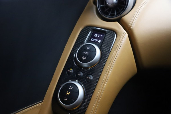 Used 2012 McLaren MP4-12C for sale Call for price at Maserati of Greenwich in Greenwich CT 06830 27
