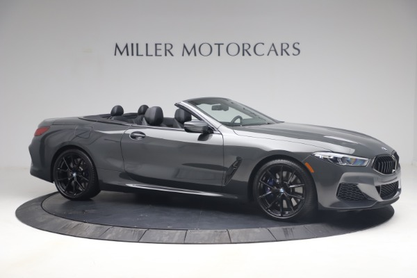 Used 2019 BMW 8 Series M850i xDrive for sale $99,900 at Maserati of Greenwich in Greenwich CT 06830 10