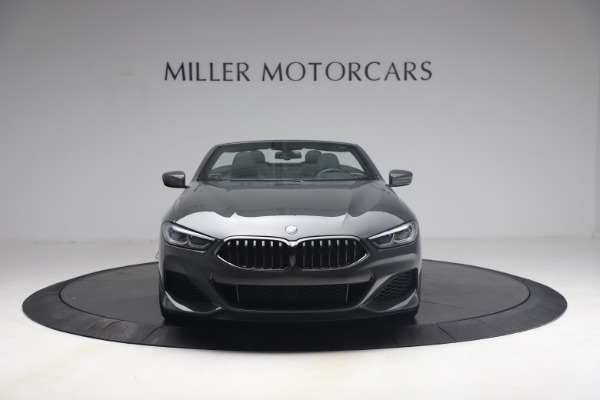 Used 2019 BMW 8 Series M850i xDrive for sale $99,900 at Maserati of Greenwich in Greenwich CT 06830 12