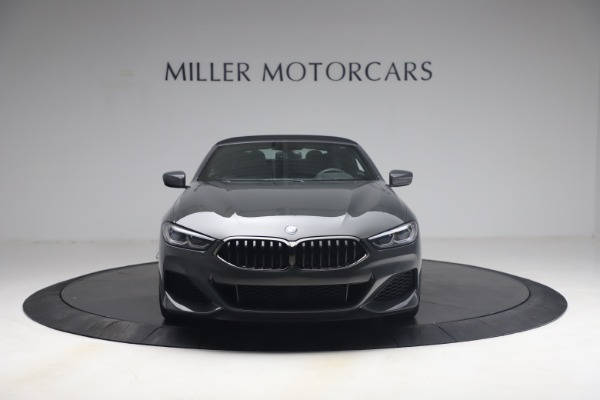 Used 2019 BMW 8 Series M850i xDrive for sale $99,900 at Maserati of Greenwich in Greenwich CT 06830 13