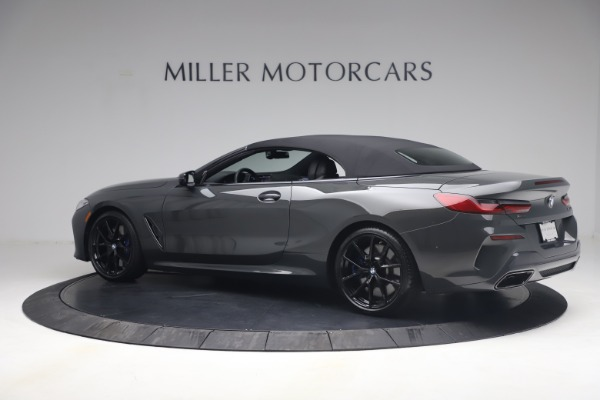 Used 2019 BMW 8 Series M850i xDrive for sale $99,900 at Maserati of Greenwich in Greenwich CT 06830 17