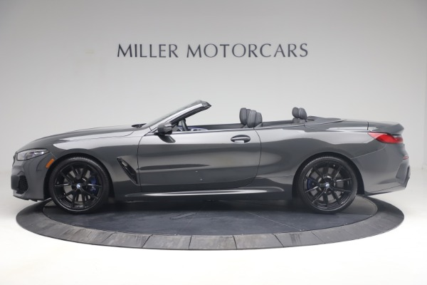Used 2019 BMW 8 Series M850i xDrive for sale $99,900 at Maserati of Greenwich in Greenwich CT 06830 3