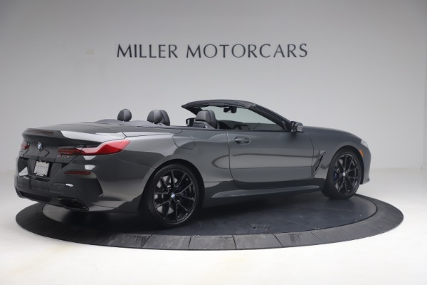 Used 2019 BMW 8 Series M850i xDrive for sale $99,900 at Maserati of Greenwich in Greenwich CT 06830 8