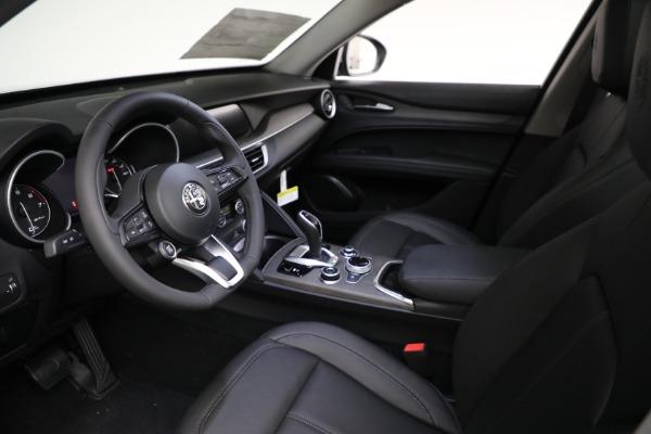 New 2021 Alfa Romeo Stelvio Ti Q4 for sale Sold at Maserati of Greenwich in Greenwich CT 06830 13