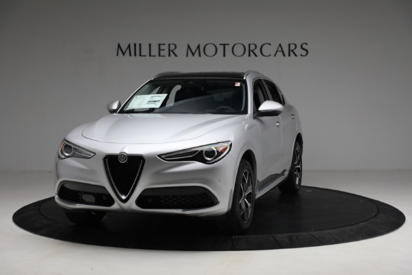 2021 Alfa Romeo Stelvio